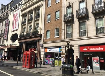 Thumbnail Retail premises to let in 408 Strand, London