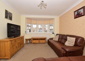 Thumbnail 3 bed terraced house for sale in South End Road, Rainham, Essex