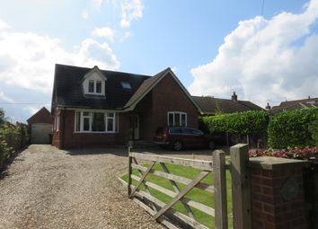 Thumbnail 4 bed detached house for sale in Mill Road, Briston, Melton Constable