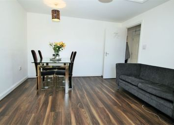 Thumbnail 1 bed flat to rent in Morton Close, Uxbridge