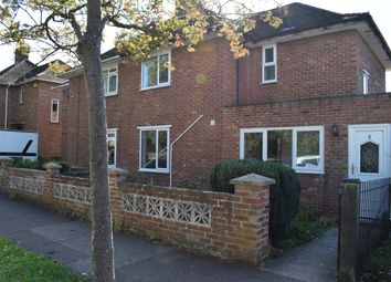 Thumbnail 7 bed semi-detached house to rent in Edgeworth Road, Norwich, Norfolk