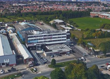 Office to let in Long Lane, Aintree L9
