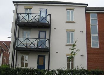 Thumbnail 1 bed flat to rent in Nacton Court, Hevingham Drive, Chadwell Heath
