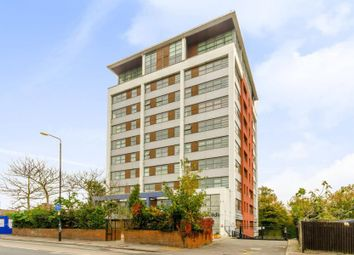 Thumbnail 2 bed flat for sale in The Lumiere Building, Romford Road, London