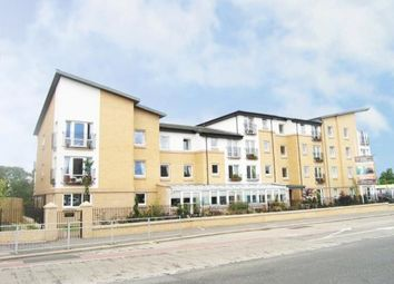 Thumbnail 1 bedroom property for sale in Hilltree Court, 96 Fenwick Road, Giffnock, East Renfrewshire