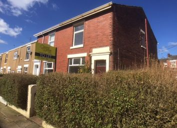 Thumbnail 2 bed terraced house to rent in Pink Place, Blackburn