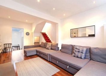 Thumbnail 2 bedroom terraced house to rent in Portobello Road, Notting Hill