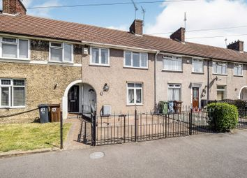Thumbnail 3 bed end terrace house for sale in Alibon Road, Dagenham