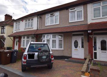 Thumbnail 3 bedroom terraced house for sale in Winifred Road, Dagenham