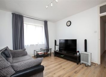 Thumbnail 1 bed flat for sale in Beaminster Court, South Tottenham, London