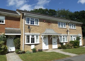 Thumbnail 2 bed property to rent in The Mews, Nursery Gardens, Chandler's Ford, Eastleigh