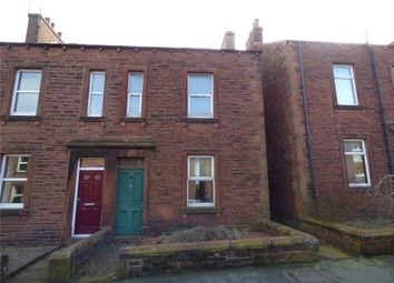 Thumbnail 4 bed end terrace house for sale in Musgrave Street, Penrith, Cumbria