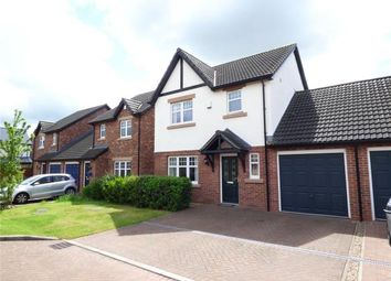 Thumbnail 3 bed link-detached house for sale in Callum Drive, Dumfries, Dumfries And Galloway
