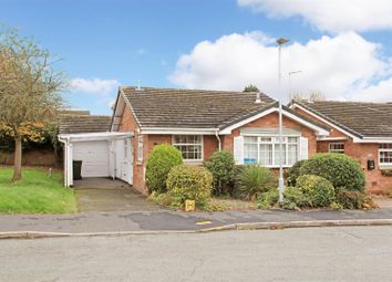 Thumbnail 2 bed bungalow for sale in Talbot Close, Shifnal