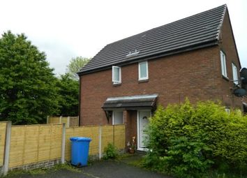 Thumbnail 2 bed semi-detached house to rent in Barmouth Close, Callands