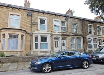 Thumbnail 4 bed terraced house to rent in Cambridge Road, Morecambe