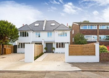 Thumbnail 5 bed semi-detached house to rent in Thetford Road, New Malden