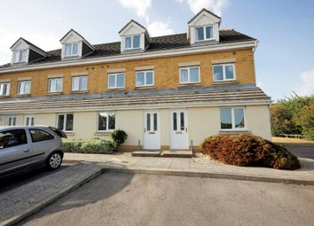 Thumbnail 2 bed flat for sale in Segensworth Road, Titchfield, Fareham