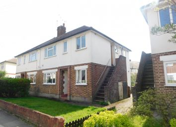 Thumbnail 2 bed property to rent in Northdown Close, Ruislip Manor, Ruislip