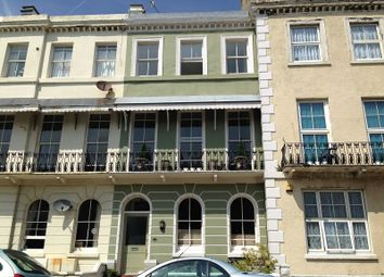 Thumbnail 7 bed terraced house to rent in St. Margarets Terrace, St. Leonards-On-Sea