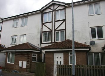 Thumbnail 5 bed terraced house to rent in Shawfield Close, Sutton Hill