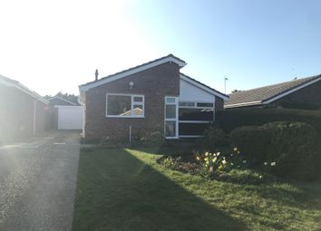 Thumbnail 2 bed bungalow to rent in Willow Road, South Wootton, King's Lynn