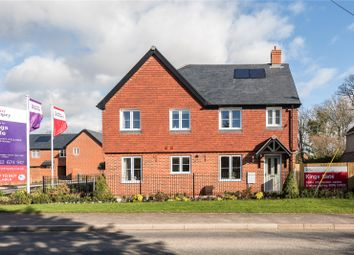 Thumbnail 3 bed property for sale in Kings Gate, Main Road, Colden Common, Winchester, Hampshire