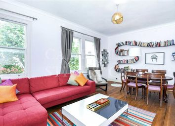 Thumbnail 2 bed flat for sale in Fernhead Road, Maida Hill, London