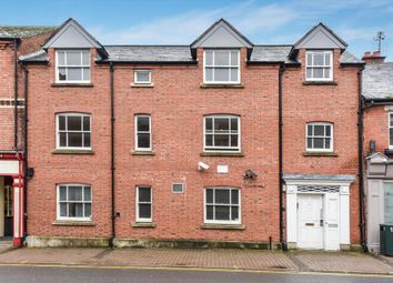 Thumbnail 8 bedroom terraced house for sale in Hereford, City