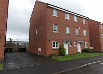 Thumbnail 5 bedroom semi-detached house for sale in Old College Avenue, Oldbury, West Midlands
