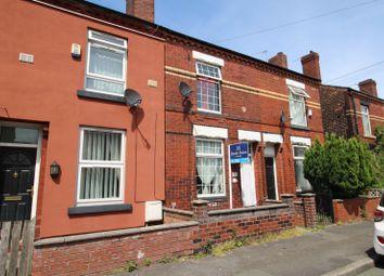 Thumbnail 2 bed terraced house for sale in Ewan Street, Gorton, Manchester