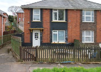 Thumbnail 3 bed semi-detached house to rent in Rifford Road, Exeter