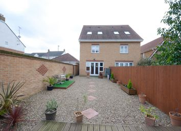 Thumbnail 3 bed semi-detached house for sale in Trevorrow Crescent, Chesterfield