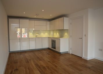 Thumbnail 1 bed flat to rent in Akerman Road, London