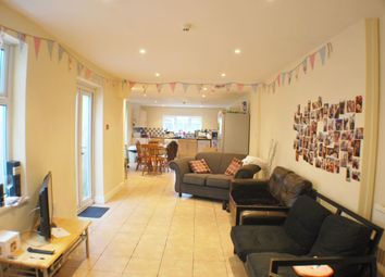 Thumbnail 8 bed property to rent in Llanbleddian Gardens, Cathays, Cardiff