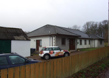 Thumbnail 5 bed bungalow to rent in Small Holdings, Balmedie