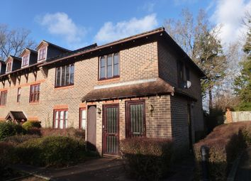 Thumbnail 2 bed flat to rent in Pottery Court, Wrecclesham, Farnham