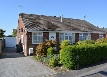 Thumbnail 2 bed semi-detached bungalow to rent in Parkways, Selby