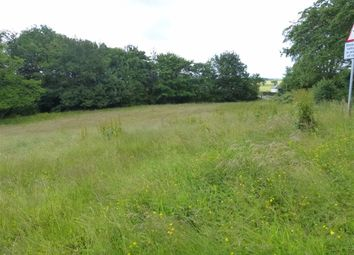 Thumbnail Land for sale in Huntingtowerfield, Perth