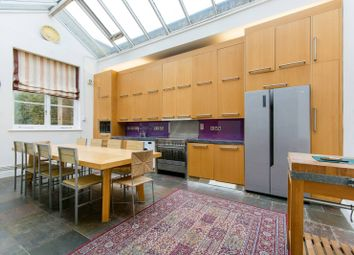 Thumbnail 3 bed property to rent in Takhar Mews, Clapham Junction