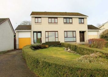 Thumbnail 3 bed semi-detached house for sale in Craigard Terrace, Inverness