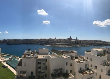 Thumbnail 3 bed apartment for sale in Tigne Point, Xatt Ta' Tigne, Sliema, Malta