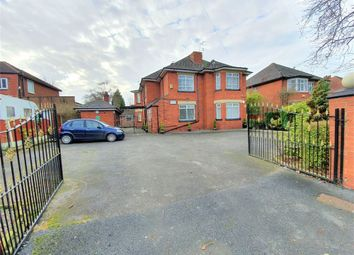 Thumbnail 13 bed detached house for sale in Nuthurst Road, Moston, Manchester