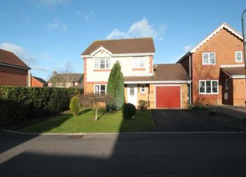 Thumbnail 3 bed detached house for sale in Clayfield, Yate, Bristol, South Gloucestershire