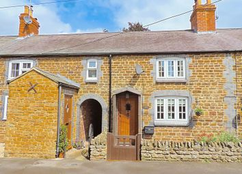 Thumbnail 2 bedroom terraced house for sale in Parsons Street, Woodford Halse
