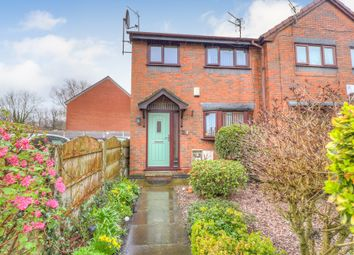 3 bed semi-detached house for sale in Victoria Road, Dukinfield SK16