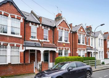 Thumbnail 2 bed maisonette for sale in Collingbourne Road, London