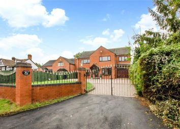 Thumbnail 5 bed detached house for sale in Pinvin, Pershore, Worcestershire
