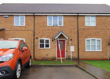 Thumbnail 2 bed town house to rent in Grosvenor Drive, Littleover, Derby