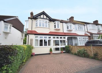Thumbnail 4 bed property for sale in Greenwood Close, Morden